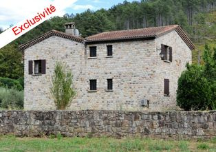 Annonce vente Maison avec cave saint-ambroix