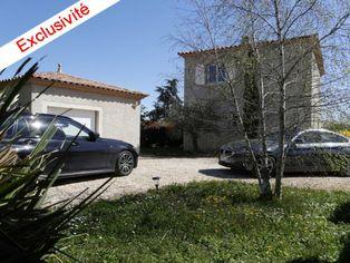 Annonce vente Maison avec garage saint-paul-le-jeune