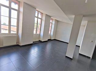 Annonce vente Appartement bourg-de-péage