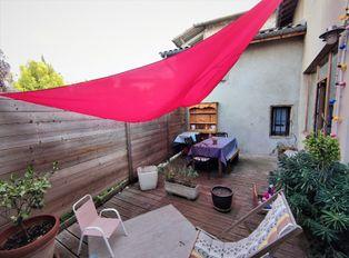 Annonce vente Maison avec terrasse romans-sur-isère