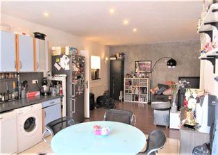 Annonce vente Appartement avec garage miribel