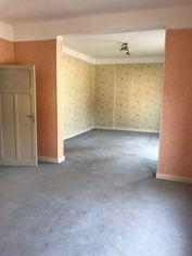 Annonce location Appartement avec cave saint-max