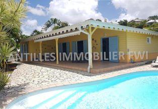 Annonce vente Maison avec terrasse rivière-salée