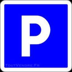 Annonce location Parking avec terrasse bonsecours