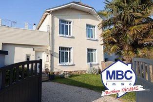 Annonce vente Maison avec terrasse vallet
