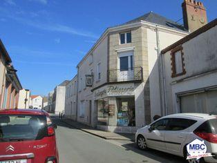 Annonce location Local commercial de plain-pied la séguinière