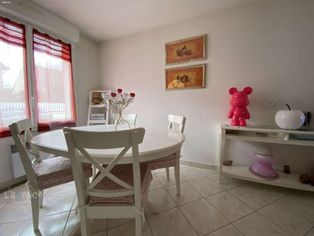 Annonce vente Appartement avec terrasse claye-souilly