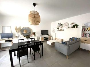 Annonce vente Appartement avec garage claye-souilly