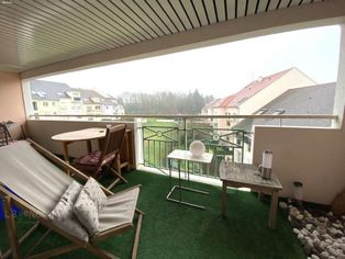 Annonce vente Appartement avec cave claye-souilly