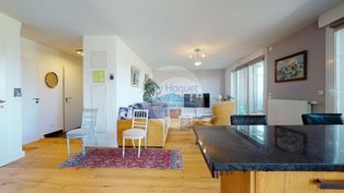 Annonce vente Appartement viry