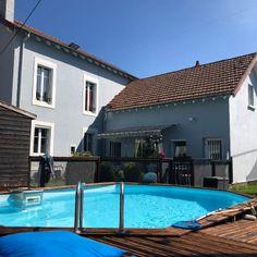 Annonce vente Maison avec piscine gérardmer