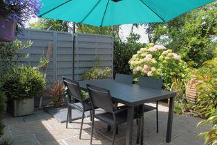 Annonce vente Appartement avec jardin mauguio