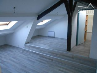 Annonce vente Appartement lumineux tullins