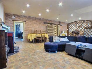 Annonce vente Maison avec grange pagny-le-château