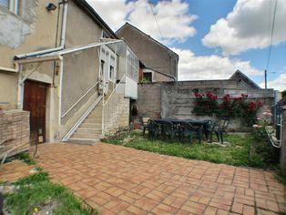 Annonce vente Maison avec garage bligny-sur-ouche
