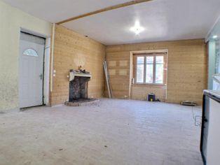 Annonce vente Maison avec garage la rochepot