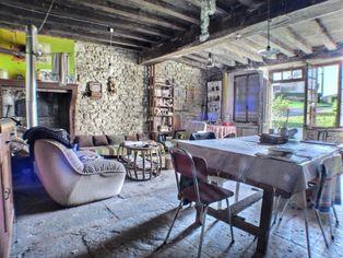 Annonce vente Maison avec grange antigny-la-ville