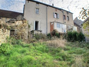 Annonce vente Maison avec cave bligny-sur-ouche