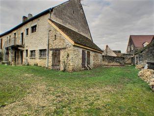 Annonce vente Maison avec cheminée merceuil