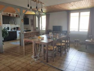 Annonce location Appartement mallemort