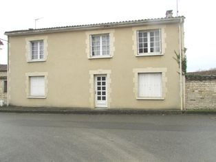 Annonce vente Maison marcillac-lanville