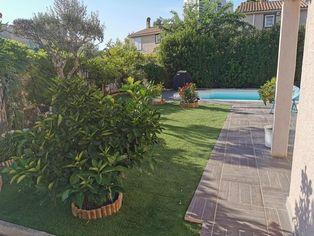 Annonce location Appartement avec piscine marseille 8eme arrondissement