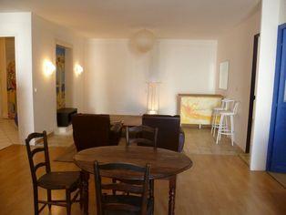 Annonce location Appartement avec cuisine équipée marseille 6eme arrondissement