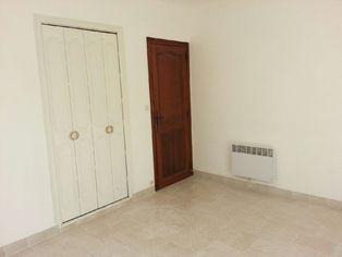 Annonce location Appartement avec parking saint-zacharie