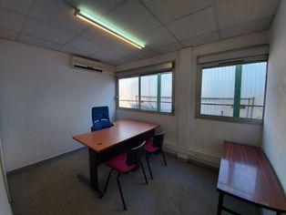 Annonce location Bureau avec bureau simiane-collongue