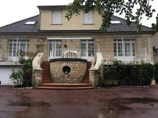 Annonce vente Maison avec terrasse creil