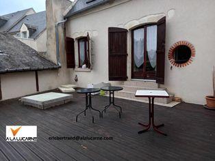 Annonce vente Immeuble mehun-sur-yèvre