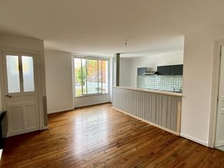 Annonce vente Appartement nay