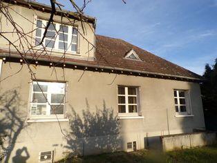 Annonce vente Maison avec garage saint-florent-sur-cher