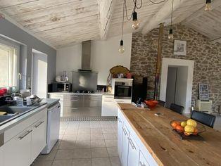 Annonce vente Maison avec garage tourouzelle