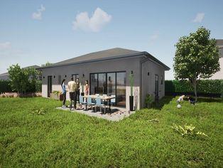 Annonce vente Maison avec garage tignieu-jameyzieu
