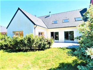 Annonce vente Maison avec terrasse dainville