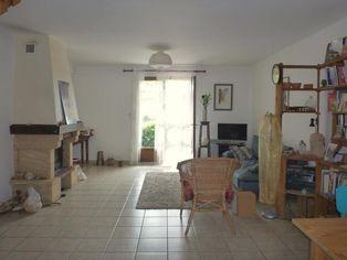 Annonce vente Maison avec garage châteauneuf-de-chabre