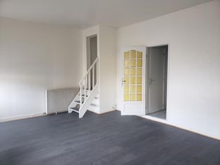 Annonce vente Maison avec grenier airaines