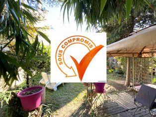 Annonce vente Maison avec terrasse houilles