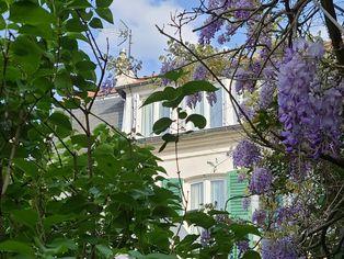 Annonce vente Maison rueil-malmaison