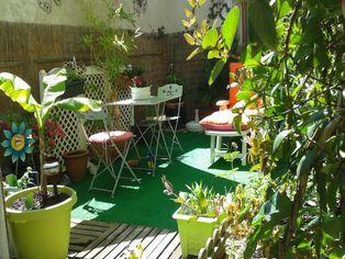 Annonce vente Appartement avec terrasse sainte-foy-la-grande