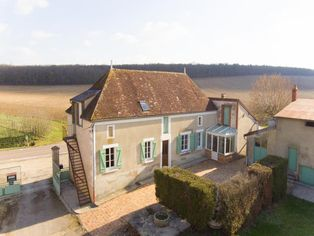 Annonce vente Maison avec cave tonnerre