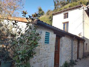 Annonce vente Maison avec terrasse poitiers