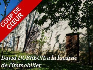 Annonce vente Maison avec grange limoges