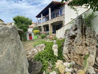 Annonce vente Maison saint-mitre-les-remparts
