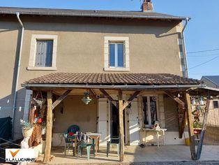 Annonce vente Immeuble saint-martin-d'auxigny