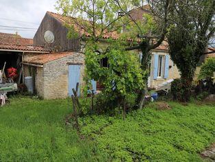 Annonce vente Maison saint-georges-d'oléron