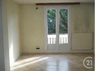 Annonce location Appartement désertines
