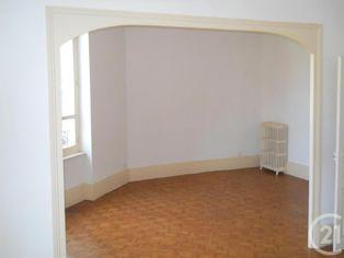Annonce location Appartement avec cave montluçon