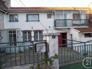 Annonce vente Maison avec garage huriel